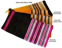 "Cashmilon Saddle Blanket 34""x36"" Zip Pattern"