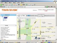 GPS Software System