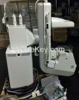 GE Senographe 2000D digital mammography