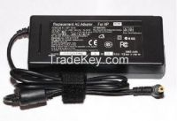 Laptop adapter for HP/Compaq 19V 4.74A