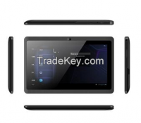 "7"" Tablet PC Multi Core with Capacitive Touch Screen"