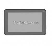 "7"" Tablet PC Wifi and Capacitive Touch Screen"