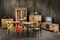 Dining room furniture serie