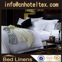 sherton hotel bedding set linen