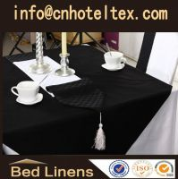 100%cotton hotel  table cloth