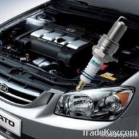 spark plug for AUDI, CITROEN, FIAT, ISUZU, MITSUBISHI, NISSAN, SEAT, VOLVO,
