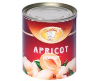 Canned Apricot Fruits