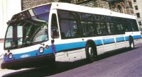 Nova Bus Low Floor M series L series Fleet 530 Qty Available