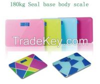 180kg digital bathroom scale/persona scale/health scale