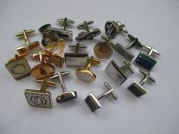 Custom Fashion cufflink/Luxury Mens cufflink