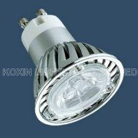 Dimmable LED Light Bulb