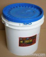Heat-resistant glue +800C