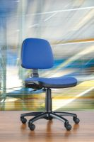Low Back Operator/Task Chair