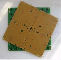 XPC/FR-1 PCB