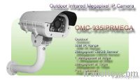 Outdoor POE Infrared Camera