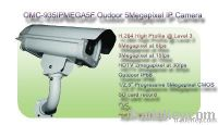 Wifi Outdoor IP Network Camera