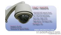 Outdoor WDR IP PTZ Speed Dome Camera