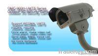 Wireless 3G Video Security Camera