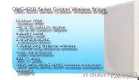 54M 5.8G Outdoor Industry Wireless Bridge