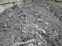 Aluminum Dross & Powder 40% - 60% Al - Content