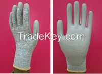 CUT RESISTANT GLOVE   ( ALL KIND OF SAFETY GLOVE MANUFACTURE)