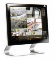 CCTV LCD