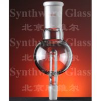 Lab Glassware - Adapter, Anti-splash