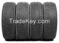 Used Bus Tires
