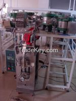 Automatic Counting Packaing Machine for Fastener Screw Bolts Nuts