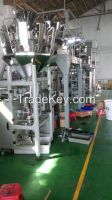 Automatic Industrial Fittings Packaging Machine Plant