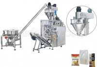 Automatic Powder Packaing Machine for Food Medicine Cosmetics Industry