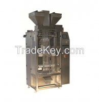 Automatic Multilane Ketchup Packaging Machine