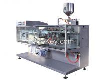 Automatic Medicine Powder Packaging Machine