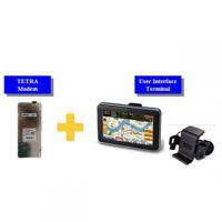 Tetra Navigation System-UNIMO