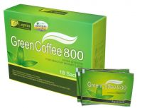 Leptin Green Coffee 800--exclusive, herbal , start product