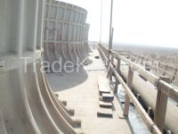 Field Erected Cooling Tower and Accessories