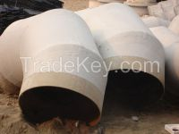 FRP/GRP pipes, FRP/GRP fittings bends