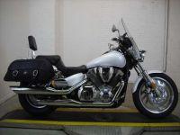 Honda VTX1300cc