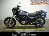 1985 Honda Sabre