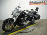 Honda Motorcycle