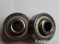 Non-standard bearing  608, 608zz 608-2RS