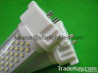 LED GY10 tube series 8w 12w 15w 20w 25w