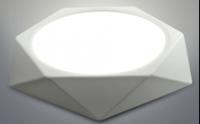 special shape panel light