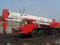 used crane tadano TG-500E-III 50T