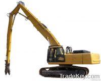 Excavator  Excavator