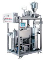 Ultra-Efficient Automatic Soybean Grinding & Separating Machine