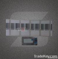 Label s11 EAS RF Soft label