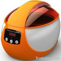 CD ultrasonic cleaner