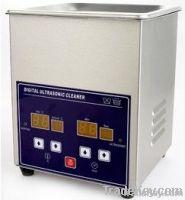 Digital Tabletop ultrasonic cleaner