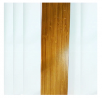 UV Vertical Bamboo Flooring with Natural Color